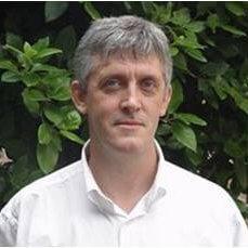 William Roche, Associate Trainer